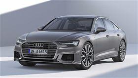 Audi A6(圖/翻攝網路)