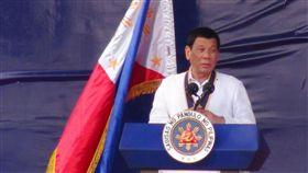 菲律賓總統杜特蒂菲律賓外交部13日宣布,總統杜特蒂(Rodrigo Duterte)將於9月2日至5日訪問以色列,擴展勞務、觀光、貿易、農業、反恐、安全及執法等領域的合作。(資料照片)中央社記者林行健馬尼拉攝 107年8月13日
