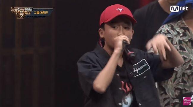 老子來自中國!15歲少年闖韓國選秀