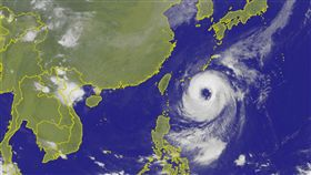 潭美颱風,天氣,大雨特報/氣象局
