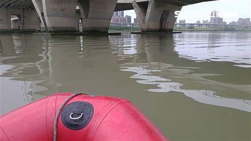 新北市,三重,中興橋,跳水,久病厭世