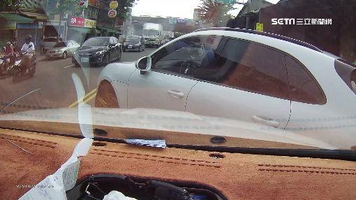 被保時捷撞討修車費 遭嫌3.7萬賠償太貴