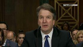 美國,大法官,性騷擾,川普
