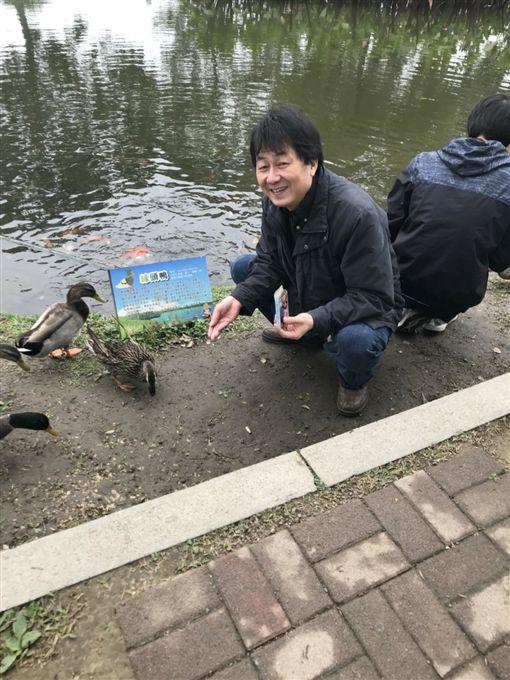 賴勛彪/翻攝自賴勛彪臉書
