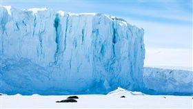 紐西蘭航空最新南極飛行安全宣導短片。(圖/紐西蘭航空提供)