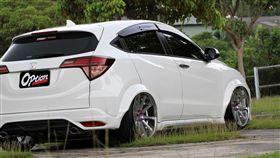 Honda HR-V(圖/車訊網)