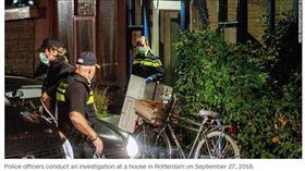 恐攻再起?荷蘭逮7名恐怖分子 及時阻止大規模恐攻 圖/翻攝自CNN