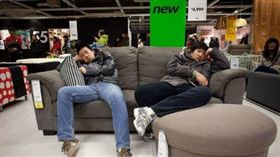 IKEA 大陸  微博