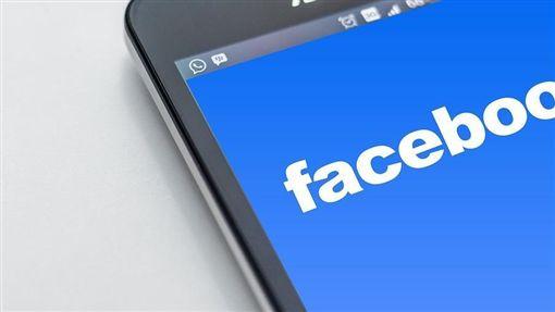 facebook、臉書/pixabay