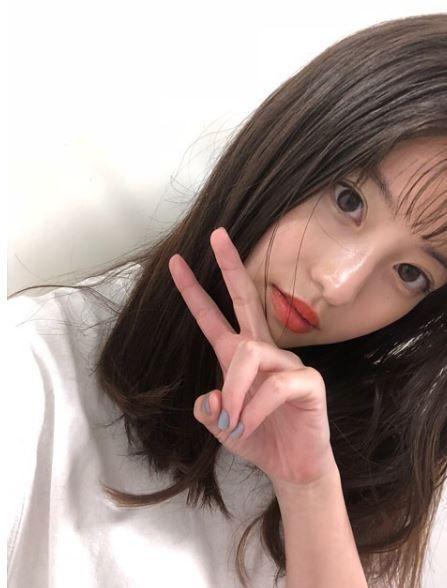 今田美櫻(圖/翻攝自IG)