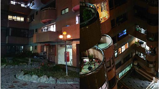 彰化,鹿港,虐待,媳婦.婆婆,繩子,爆料公社(圖/翻攝爆料公社) ID-1567957