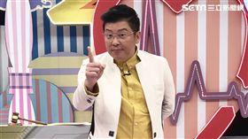 曾國城自認會做節目做到70歲,直言胡瓜不可能退休。(圖/記者蔡世偉攝影)