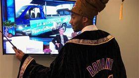 柯比揭密3大收藏 竟全跟籃球無關! Kobe Bryant,艾倫秀,哈利波特,The Punies 翻攝自KobeBryant IG