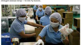 待遇完勝中國!越南台幹吐心聲「中國沒這種機會…」 圖/翻攝日經新聞