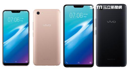 CP值,手機,vivo,vivo Y81,屏佔比