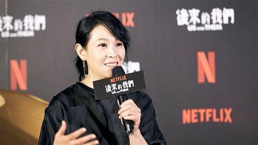 劉若英所新導演處女作《後來的我們》進入金馬獎新導演複選。(圖/翻攝自劉若英臉書)