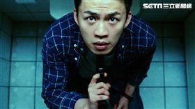 李鴻其以《幸福城市》入圍本屆金馬獎最佳男配角。(圖/金馬執委會提供)