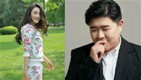 「李玉公公」劉恩尚傳要與女友管樂結婚了。(圖/翻攝自微博)