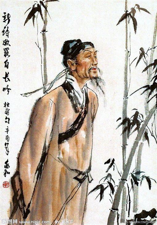 新詩,廢文,差距,PTT 圖/翻攝自臉書