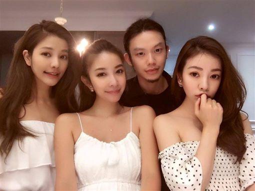 許維恩,姊妹,神基因/番社意許維恩臉書