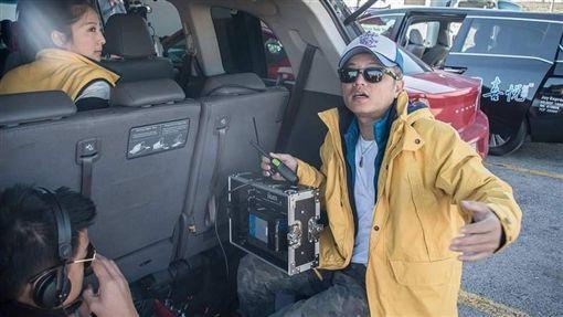 導演謝辰陽遭人在臉書控訴欠款落跑。(翻攝靠北影視臉書)
