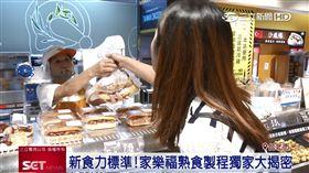 「新食力」標準!量販賣場熟食製程獨家揭密(業配)