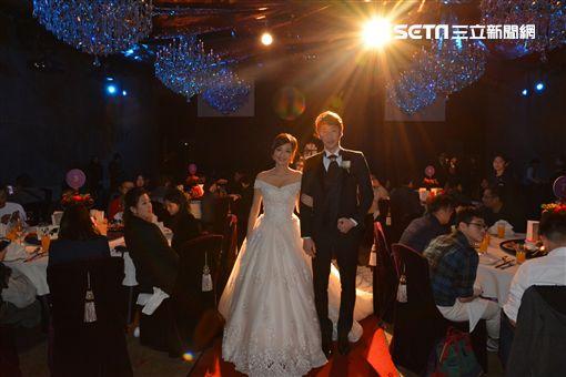結婚,婚宴,請客,好日子,雲朗觀光集團