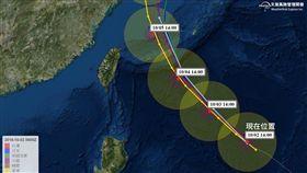 康芮,颱風,天氣風險,康芮颱風
