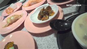茶碗蒸+味噌湯 迴轉壽司網傳