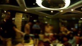 台北,性愛趴,薇閣,白領。翻攝畫面
