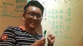 童仲彥,基隆,酒駕,判刑 圖/翻攝自童仲彥臉書