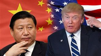 臉超腫!中國撇致電求和 川普狠揭…