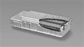汽車鎳氫電池(圖/車訊網)