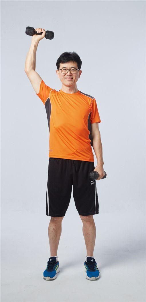 前衛生署副署長宋晏仁醫師211提出減肥十大錯誤