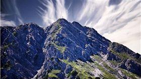 登山,爬山 圖/pixabay