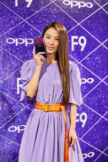 田馥甄,Hebe(圖/微博)