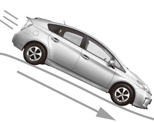 Toyota Prius HV(圖/車訊網)