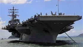 美國,美軍,太平洋艦隊(圖/翻攝自推特)