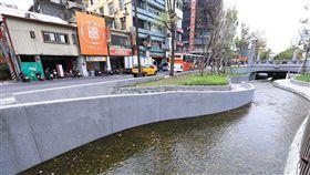 台中綠川獲東方設計奧斯卡 兼顧治理與創意