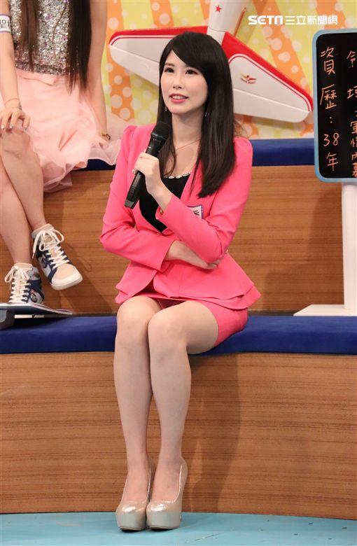 劉盈秀、吳姍儒、吳宗憲《小明星大跟班》圖/中天電視提供