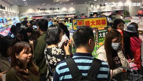 松本清一號店,東區,開幕,價差,獨家商品,/記者蕭筠攝影