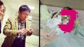 25歲男車禍重傷靠葉克膜救回一命 移籍台北就為了投柯文哲 (圖/翻攝自臉書、PTT)