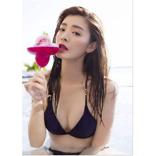 夏如芝(翻攝自夏如芝臉書)