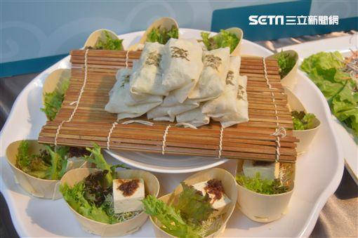 美食,辦桌,台菜,台南,旬食之旅 圖/台南市觀光旅遊局提供