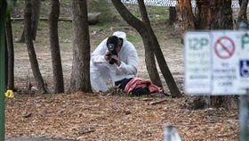 澳洲,雪梨,公園,女屍,裸屍 圖/翻攝自澳洲新聞網