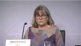 「維基百科」爆性別歧視 諾貝爾物理獎得主就她沒建檔 圖/翻攝自CityNews Toronto YouTube https://www.youtube.com/watch?v=_Uz2C_aHrzQ