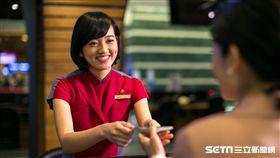 班機延誤,理賠,海外旅遊險,華航,國泰產險,/華航提供