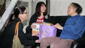 家庭資源中心助整修 身心障者開心出家門