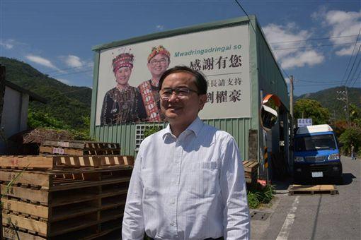 劉櫂豪尊重多元群族 饒慶鈴推文化加值政策