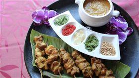 淡水福容推泰國美食節 大啖酸辣好滋味